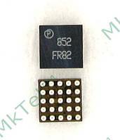 Nokia 6500 slide IC LEVEL SHIFTER SINGLE SD/SDIO/MMC EMIF06-HMC01F2 CSP25 Filter MMC 25pin 852/FR82 Оригинал