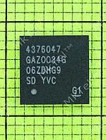 Nokia 6700 classic IC GAZOO V3.4 A035 LF NFBGA209 7x7 Оригинал