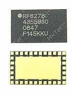 Nokia 6700 classic IC POW AMP RF6278 WCDMA 9.04x5.42x1.2MASTER Оригинал