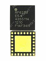 Nokia 6700 classic IC POW AMP FEM RF6283 E5.4 GSMEDGE 850-1900 Оригинал