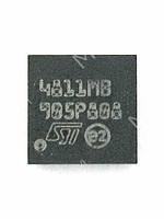 Nokia N96 PWR IC STW4811 v2.0 VFBGA84 Оригинал