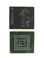 Nokia X6-00 IC Mem Combo 1Gb DRAM+4Gb M3 FBGA153 CS Shrink Оригинал