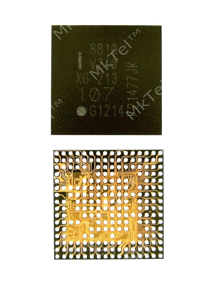 Samsung C3530 IC-MODEM PMB8810V2.0,PG-WFWLB,217P,8x8x0 Оригинал - Интернет-магазин MkTel™ в Киевской области