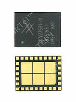 Samsung E2210 IC-POWER AMP SKY77531-11,SMD,30P,8x6mm,- Оригинал Китай