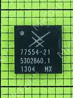 Samsung Galaxy Ace S5830 IC-POWER AMP SKY77554-21 Оригинал