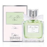 Женская туалетная вода Christian Dior MISS DIOR CHERIE L'EAU (Кристиан Диор Мисс Диор Шери Ле)