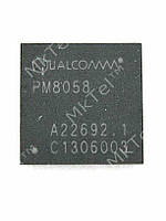 Samsung Galaxy S Plus i9001 IC-POWER SUPERVISOR PM8058,NSP,191P,7X Оригинал