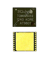Samsung Galaxy Y Duos S6102 IC-POWER AMP TQM6M9069,20P,5.0x6.0x1.0mm Оригинал