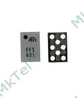 Sony Ericsson K750 IC EMIF02-USB01 Drivers usb 8pin FFS/FFT Копия