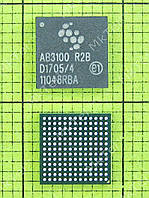 Sony Ericsson K850 IC PW/Chr AB3100 R2B (8x8) Power IC Оригинал Китай