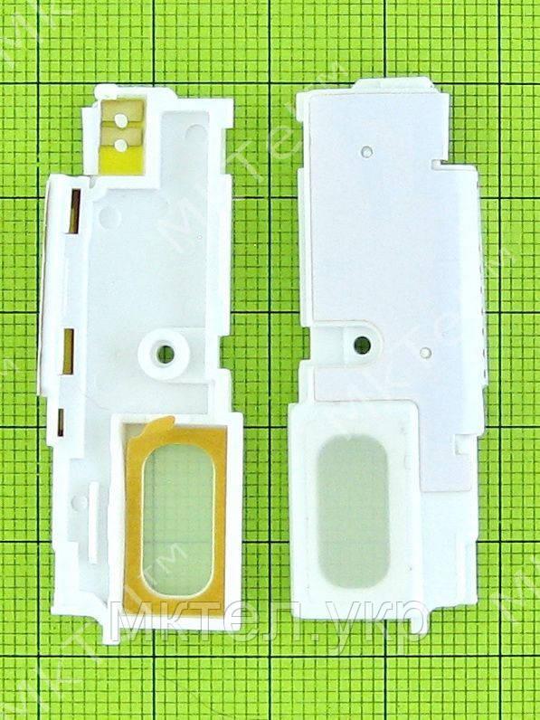 Антенна FLY IQ4404 Spark в корпусе, белый, Оригинал #5834003439