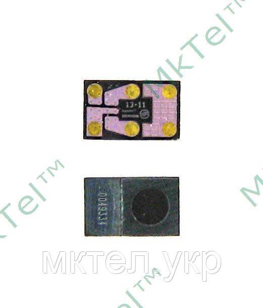 Микрофон Nokia N93, SMD, orig-china