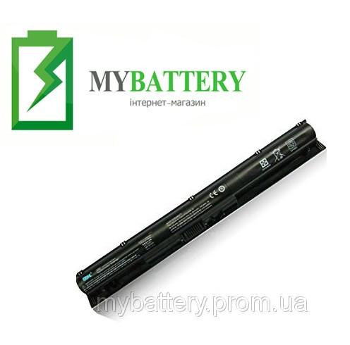 Аккумуляторная батарея HP KI04 HSTNN-DB6T TPN-Q158 TPN-Q159 800049-001 800049-241 Pavilion 14-ab000 15-ab000