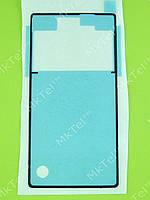 Скотч задней крышки Sony Xperia Z C6602, orig-china