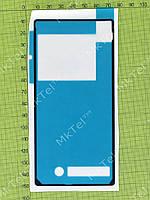 Скотч задней крышки Sony Xperia Z2 D6502 Копия А