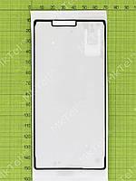 Скотч сенсорного экрана Sony Xperia Z3 D6603 Копия АА