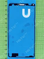 Скотч сенсора Sony Xperia Z3 Compact D5803, copyAA