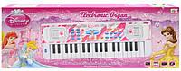 Синтезатор для девочки Дисней 901-337D