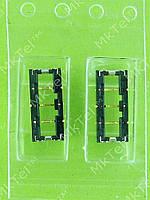Коннектор аккумулятора iPhone 5C Оригинал Китай