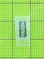 Коннектор аккумулятора iPhone 5S, 4pin Оригинал Китай