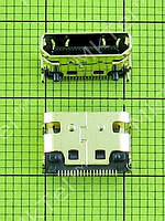 Коннектор MINI HDMI FLY IQ310 Panorama Оригинал