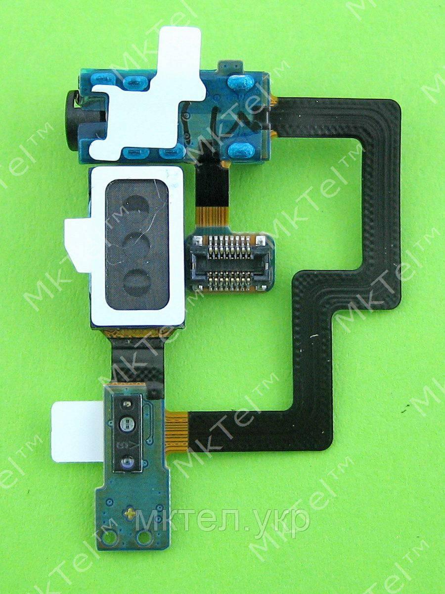 Разъем гарнитуры Samsung Galaxy SL i9003 в сборе Оригинал - Интернет-магазин MkTel™ в Киевской области