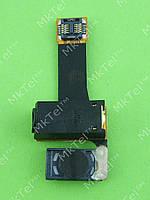 Разъем гарнитуры Samsung S8500 Wave с шлейфом Оригинал Китай