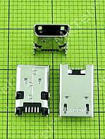 Разъем USB Asus Memo Pad ME301T Оригинал Китай