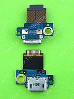 Разъем USB HTC Incredible S S710e с шлейфом Копия