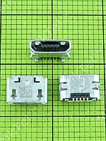 Разъем USB HTC One M7 801e Оригинал Китай