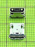 Разъем USB LG G2 D802 Оригинал Китай