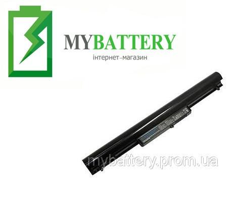 Аккумуляторная батарея HP VK04 VOLKS H4Q45AA HSTNN-YB4D TPN-Q113 TPN-Q114 694864-851 Pavilion Sleekbook 14 14t