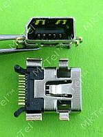 Разъем зарядки HTC Touch P3450 Elf 2x5pin Оригинал Китай