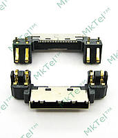 Разъем зарядки LG B2000 с контактами батареи Оригинал Китай