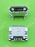 Разъем зарядки LG Optimus Black P970 Оригинал Китай