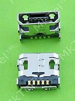 Разъем зарядки LG Optimus L3 II E430 Оригинал Китай