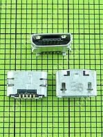 Разъем зарядки Motorola DEFY MB525 Оригинал Китай