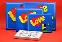 """Шоколадный набор """"Love""""(40шт)"""