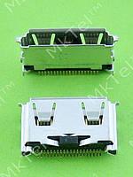 Разъем зарядки Samsung D880 Оригинал