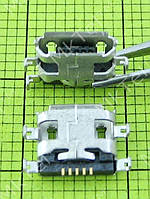 Разъем зарядки ZTE V880 Blade Оригинал Китай