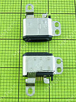 Разъем системный iPod Nano 7Gen Оригинал Китай Черный