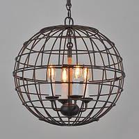 Подвесной светильник [ LOFT square bowl ]
