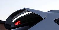 Спойлер багажника Hyundai ix35 2010+ г.в.
