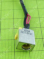 DC Power Jack Scoket 4Pin Cable PJ338 for Acer OEM