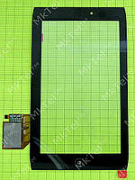 Сенсорный экран Acer Iconia Tab A100 Оригинал Китай Черный