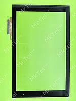 Сенсор Acer Iconia Tab A500 Оригинал Китай Черный