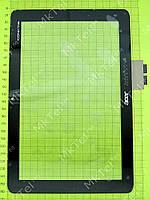 Сенсорный экран Acer Iconia Tab A210 Оригинал Китай Черный