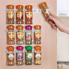 Органайзер для спецій і соусів Clip in Store, фото 2