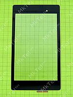 Сенсорный экран Asus Google Nexus 7 2013 Копия А Черный