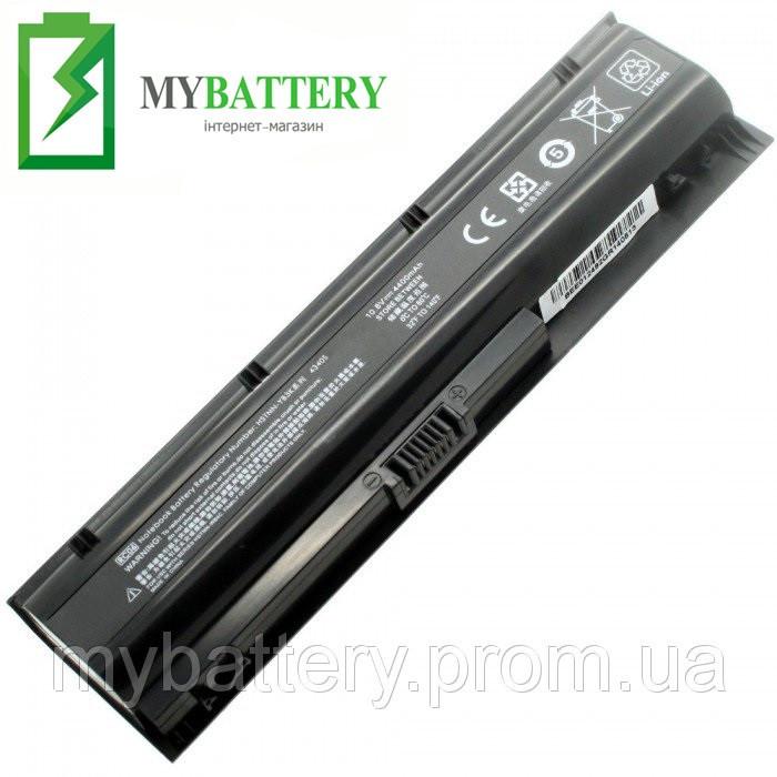 Аккумуляторная батарея HP ProBook RC06 4340s 4341s H4R53EA HSTNN-YB3K RC06XL 668811-851 669831-001